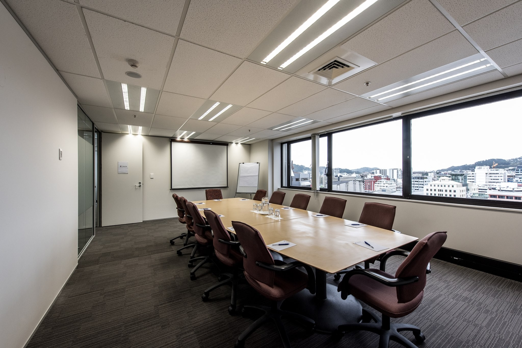 willeston, conference, centre, wellington, event, meeting, space, venue