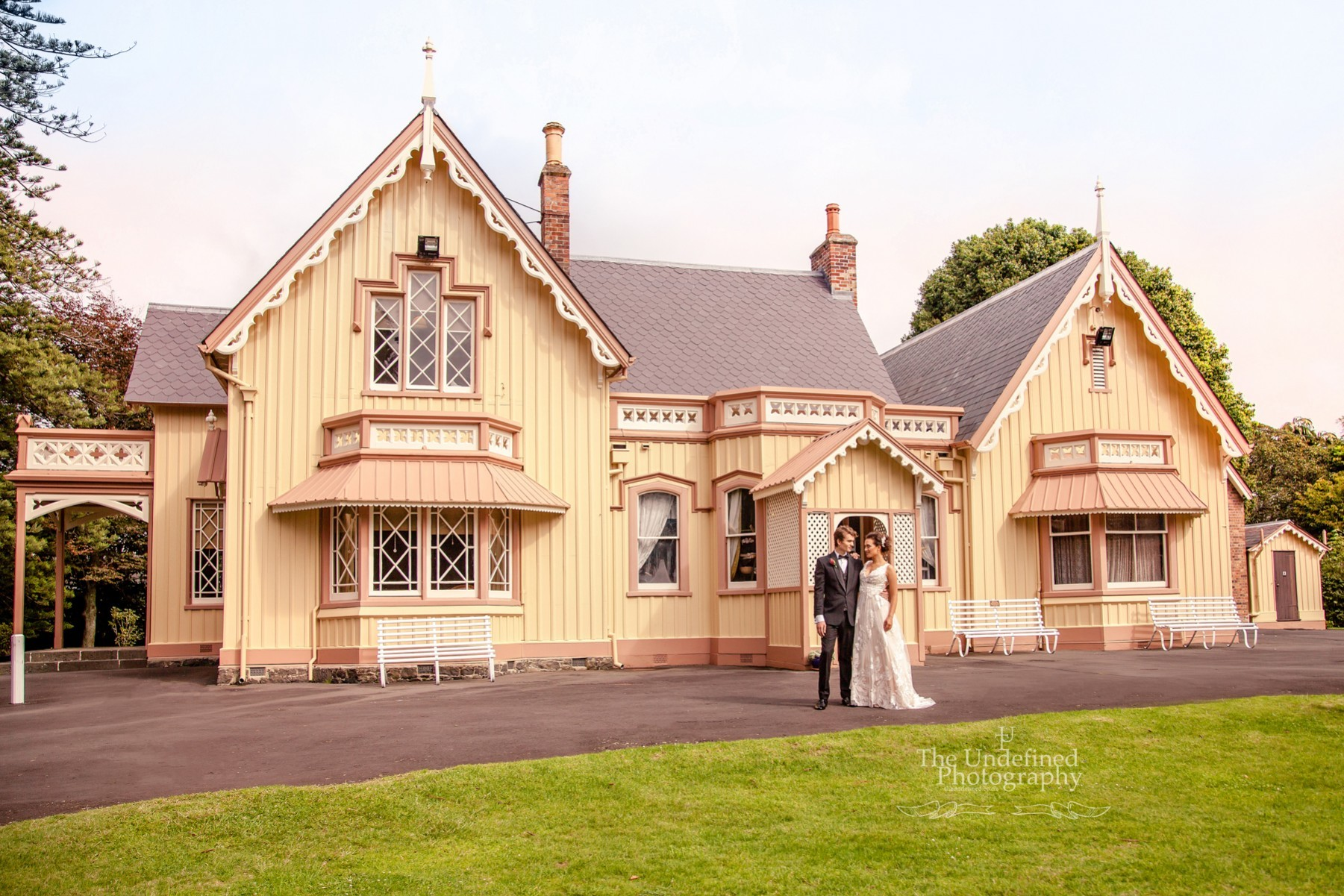 Highwic,  auckland, wedding, event, function, space, venue