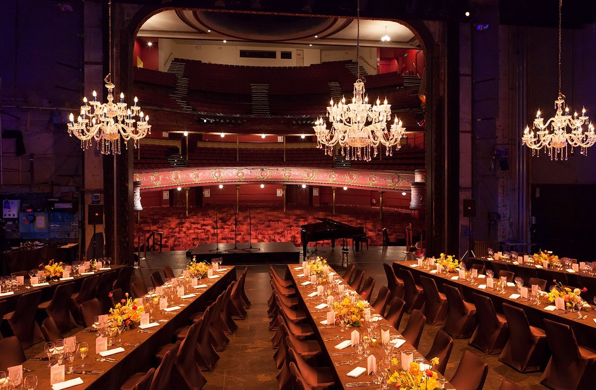 opera house,wellington, stage, nz, theatre, event, venue, space, function