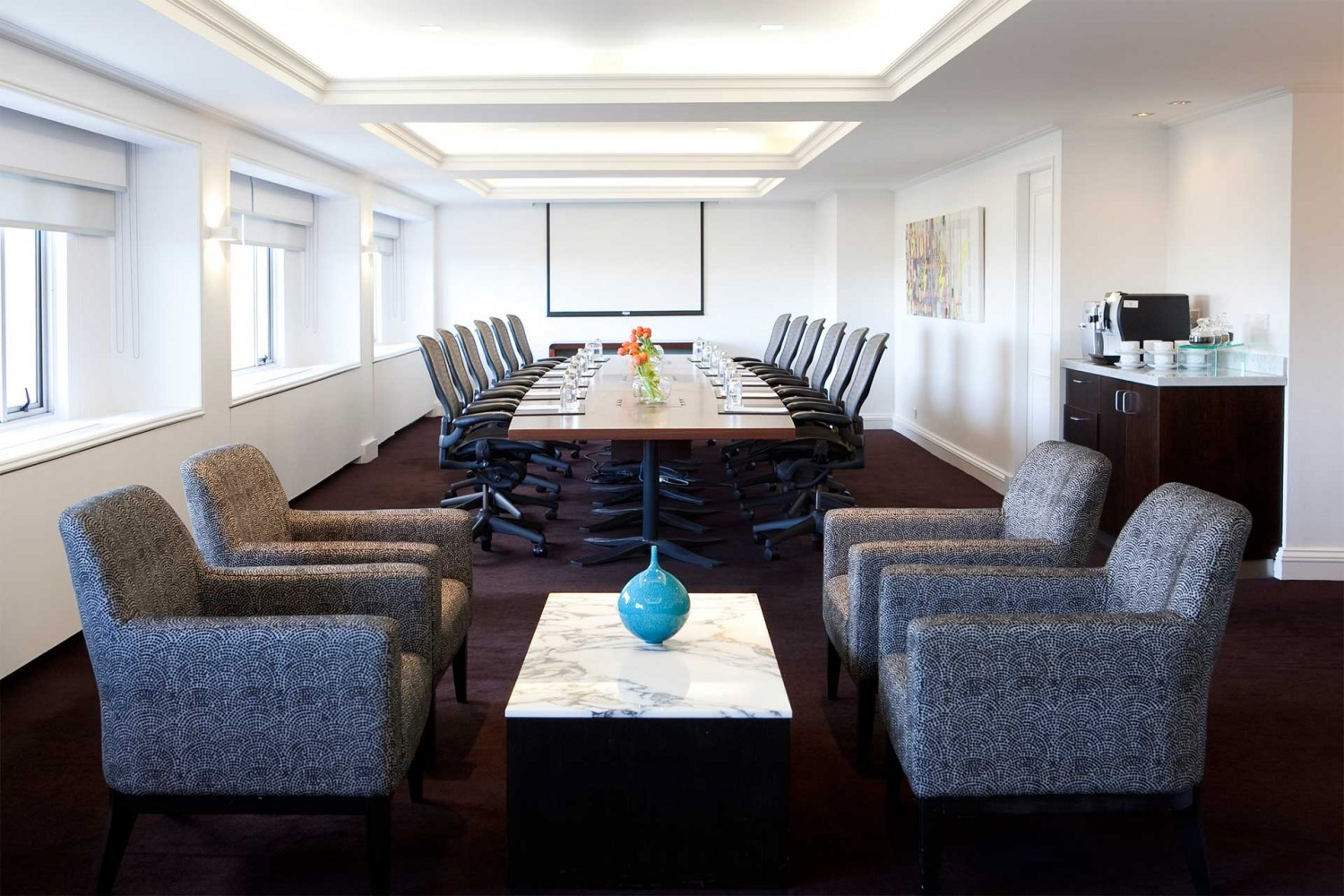 Pullman, hotel, auckland, boardroom, conference, meeting, space, function, event, planning, corporate, rooms