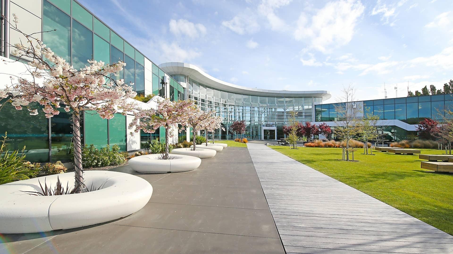 Christchurch Venue - Tait Technology Centre