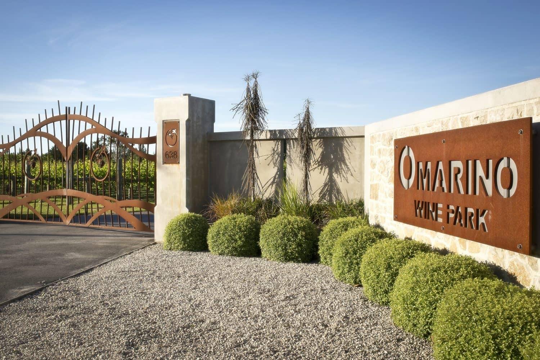 Christchurch Venue - Omarino Wine Park