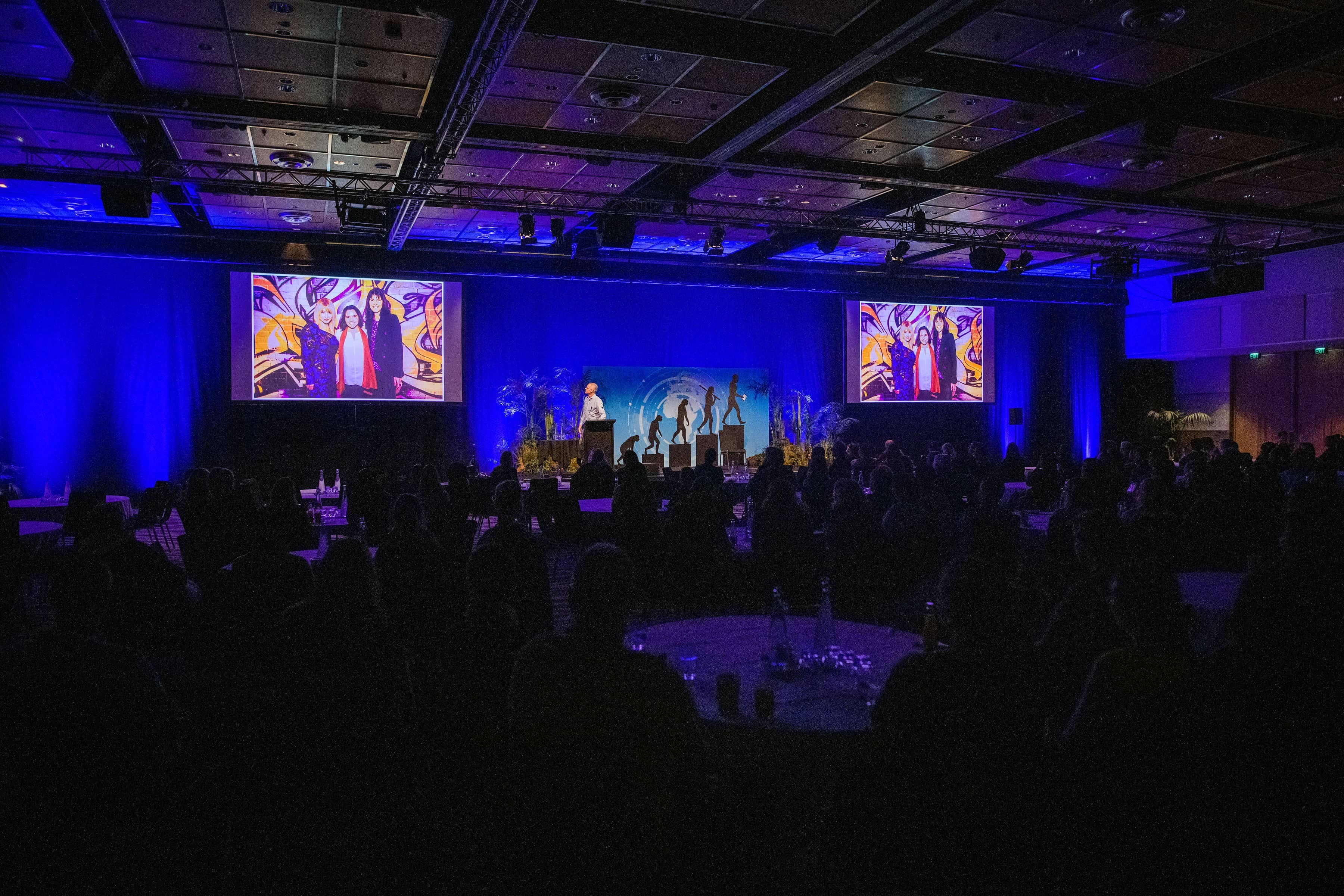 awards, night, gala, dinner, harcourts