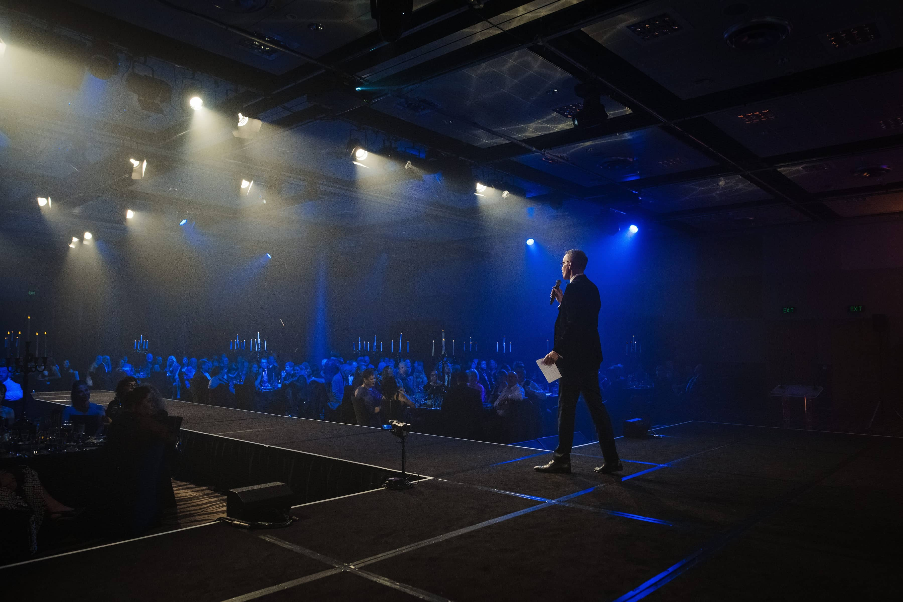 award, ceremony, gala, dinner, event, auckland