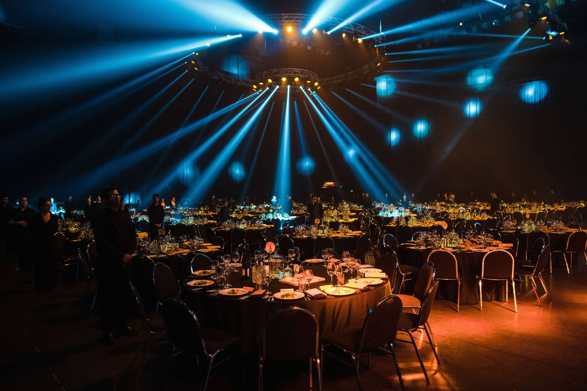 mitre 10 awards 2019, spark arena, awards, auckland