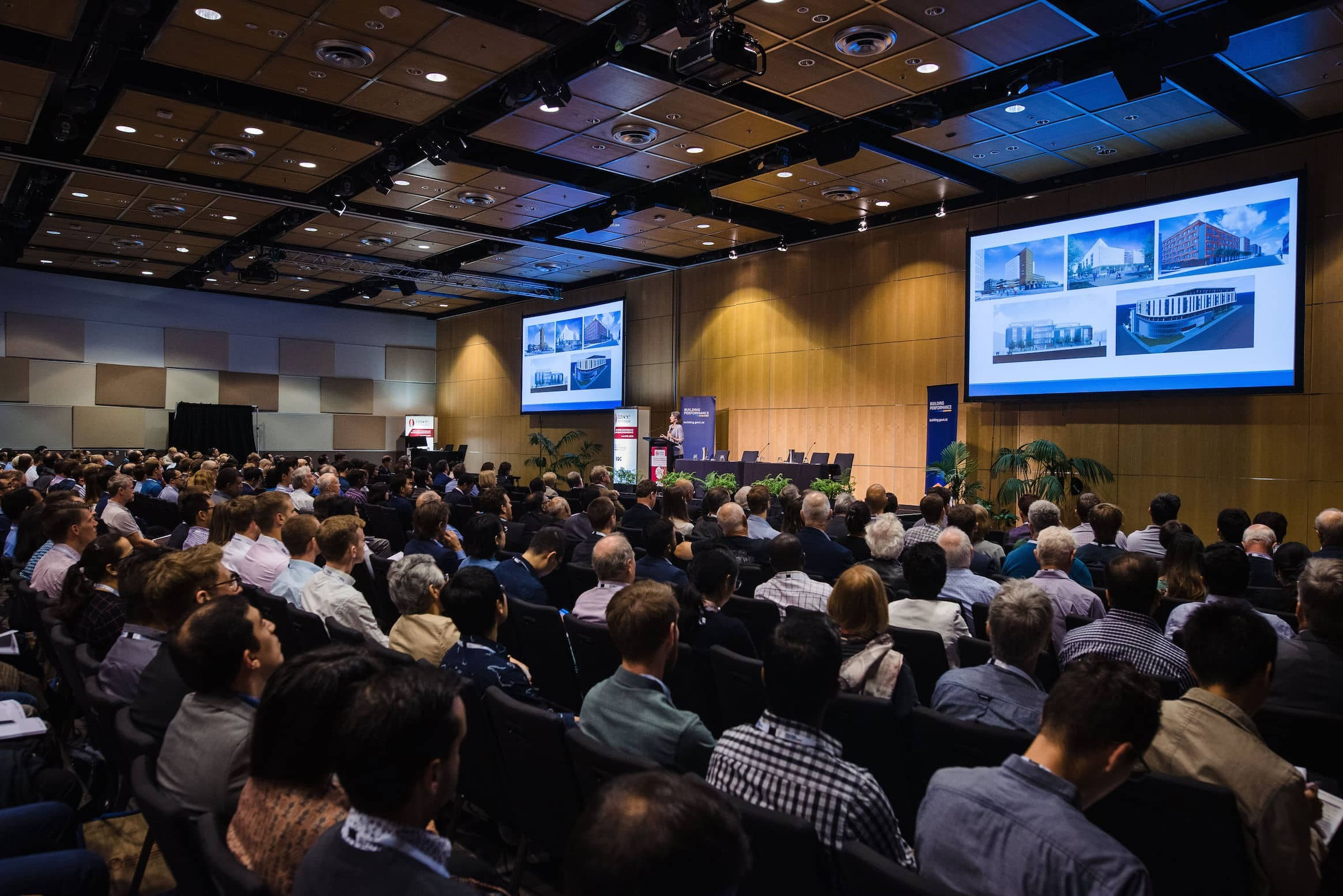 skycity, auckland city, conference, pcee conference 2019