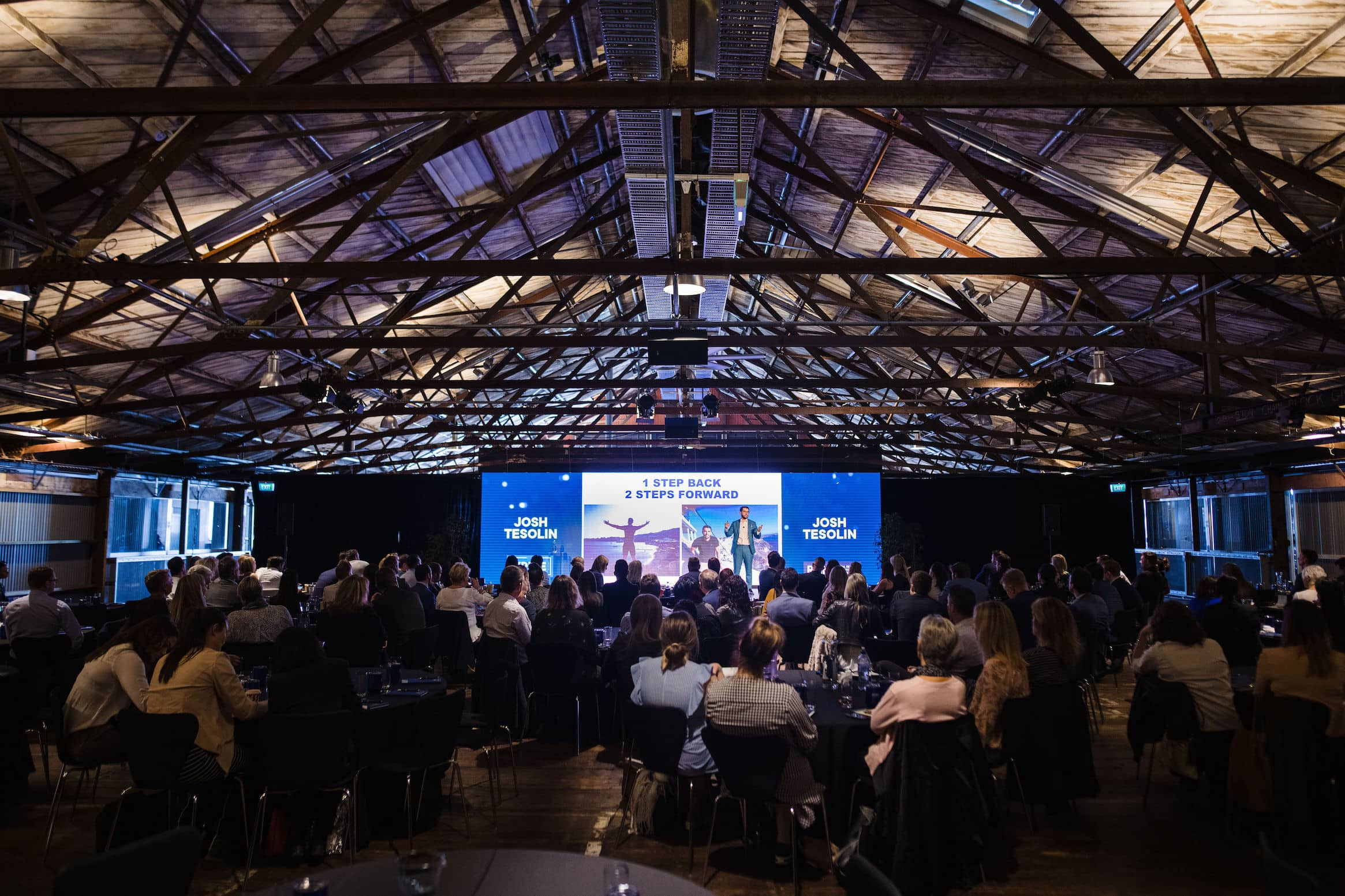 reinz ypire conference 2019, shed 10, auckland, awards