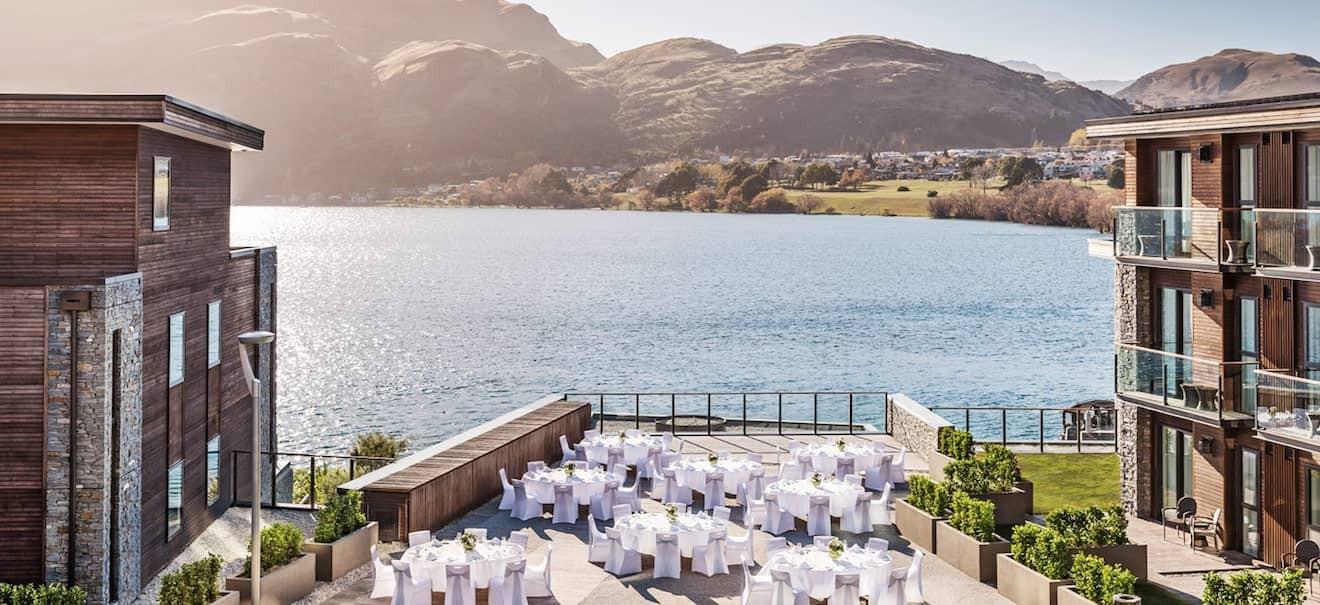 The Best Queenstown Wedding Venues