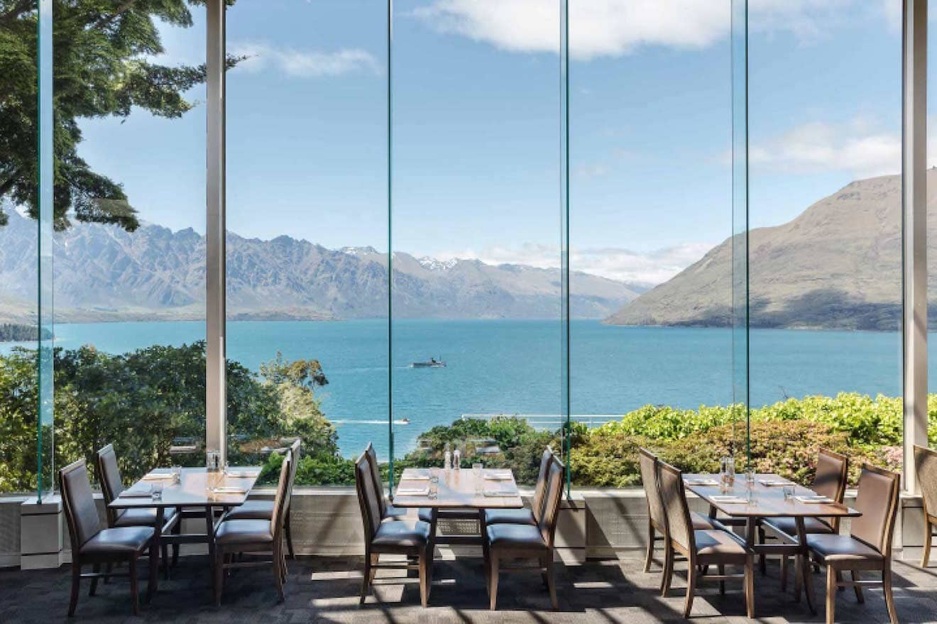 queenstown venue, queenstown restaurant venue, queenstown
