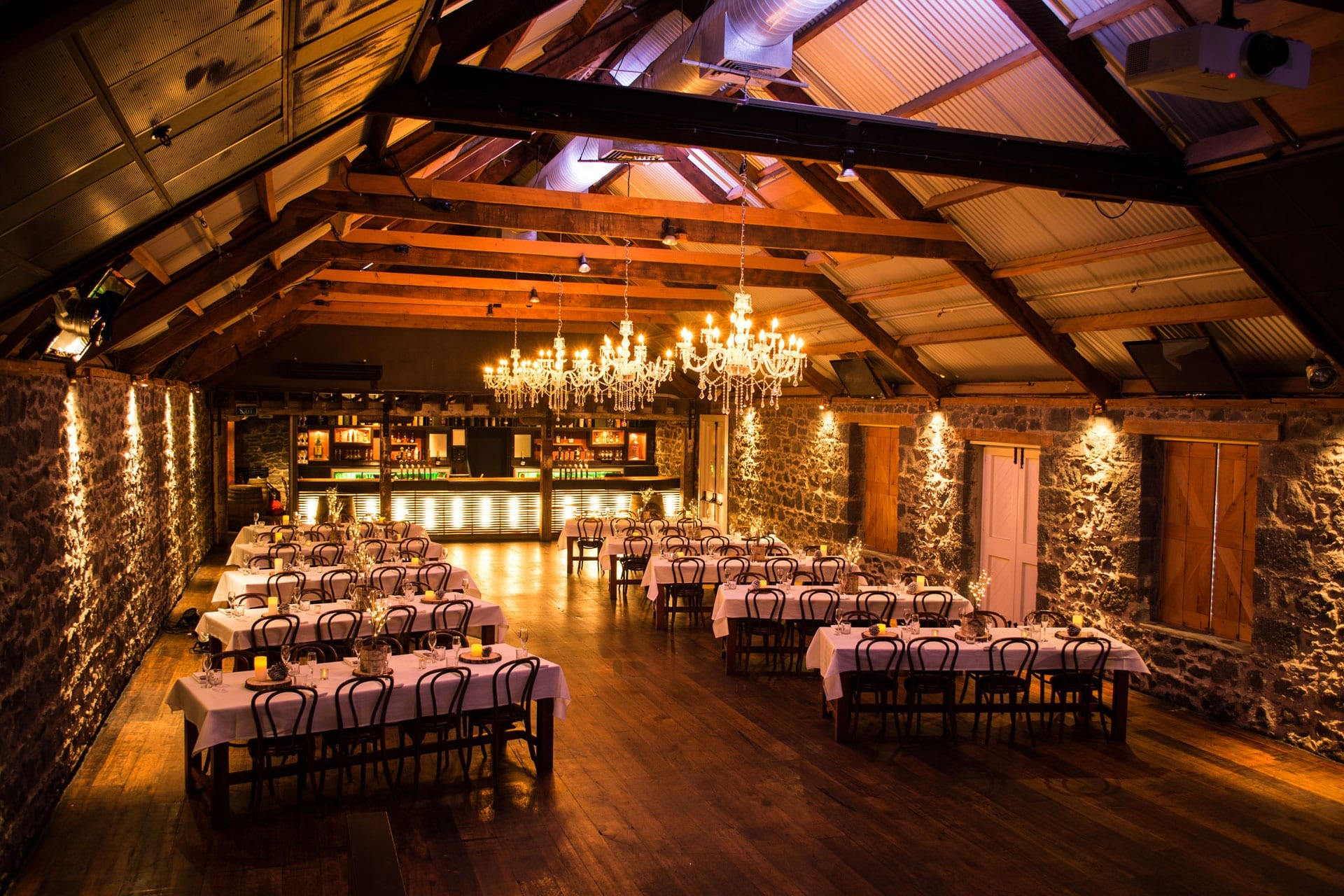 gala, dinner, venue, function, space, corporate, private, dining, banquet, event, awards, bluestone, room