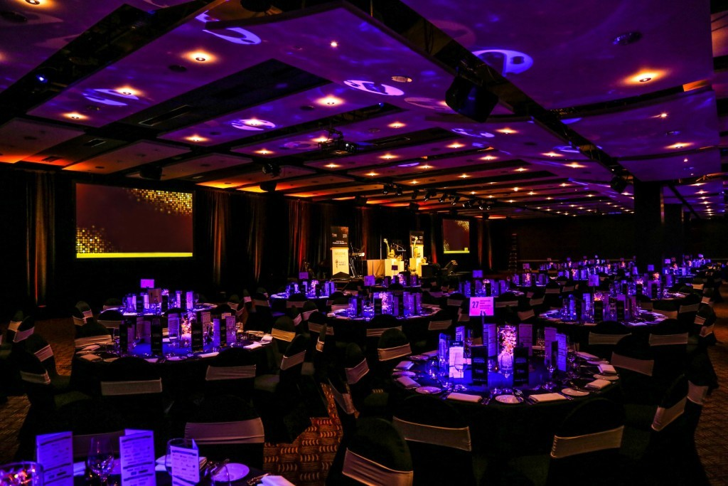 gala, dinner, venue, function, space, corporate, private, dining, banquet, event, awards, auckland, Pullman, hotel, princes, ballroom