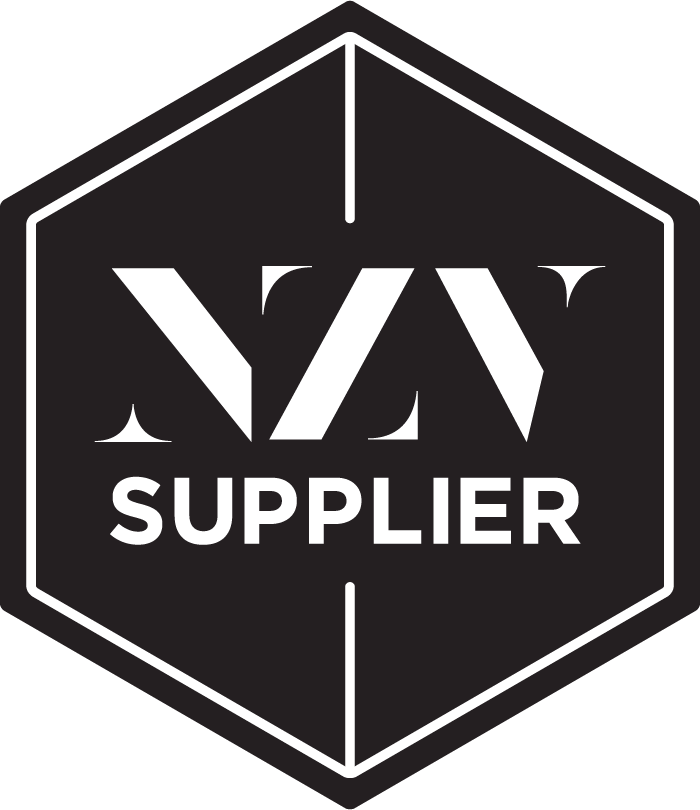 New Zealand Venues Approved Supplier